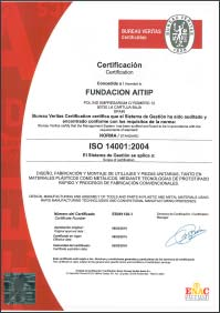 Download 14001 certification